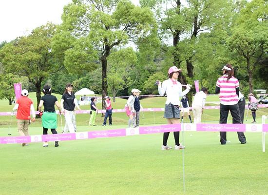 第3回実業団対抗 東海ワーキング・ウィメンズ・ゴルフカップ開催決定!