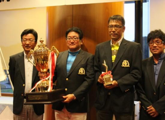 第4回 実業団対抗ゴルフ選手権 東海決勝大会レポート