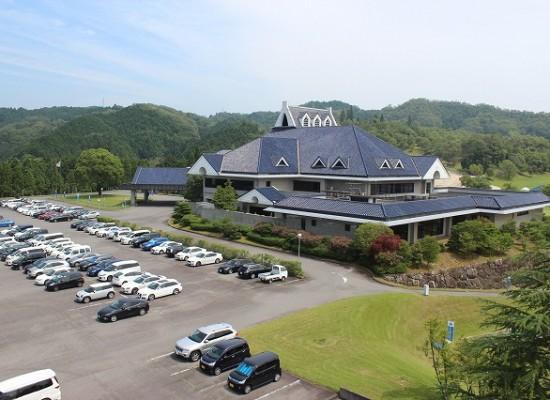 第6回 愛知県実業団対抗ゴルフ選手権