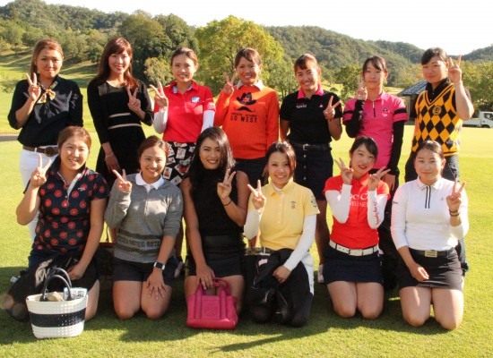 第7回中部女子ゴルフを応援する会を開催!
