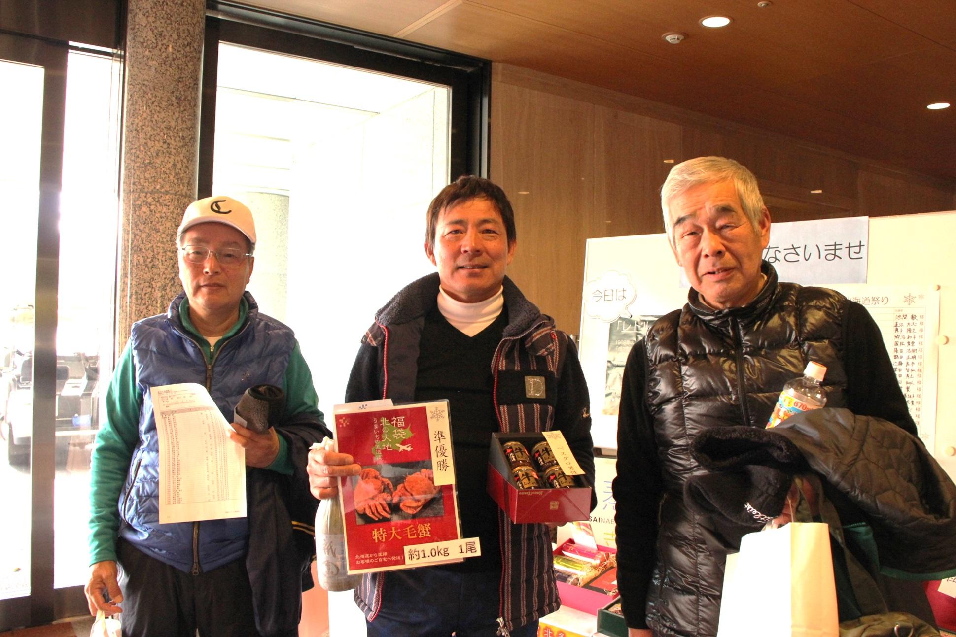 2018冬の北海道祭り4