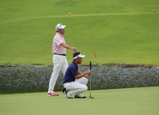 第9回愛知県実業団ゴルフ選手権を開催致しました。
