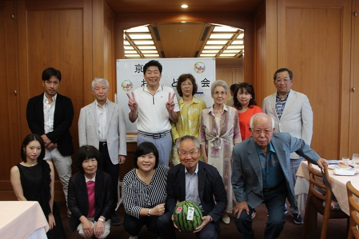第6回「京和おしどり会」を開催しました!